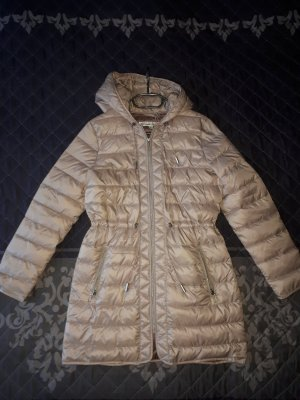 Kenneth Cole Quilted Coat multicolored