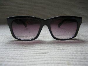 kenneth cole reaction sonnenbrille topzustand uni schwarz