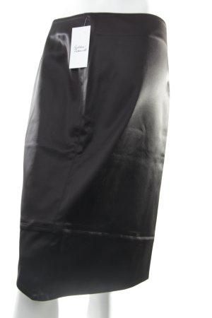Kenzo Bleistiftrock schwarz schlichter Stil