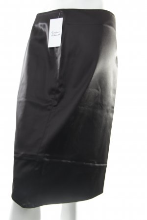 Kenzo Kokerrok zwart simpele stijl