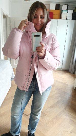 Kenzo Down Jacket light pink