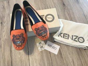 Kenzo Flat slip/Ballerina