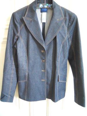 Kenzo Jeans Blazer Jacke Jacket vintage Gr. 40