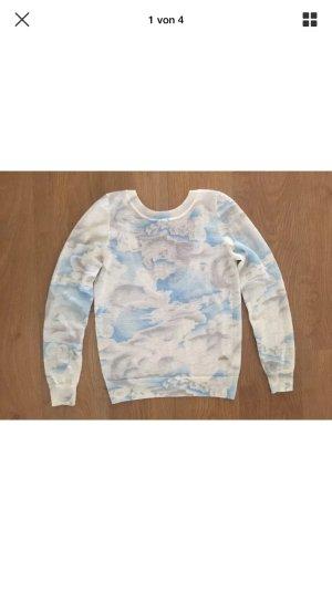 Kenzo Knit Pullover aus der Cloud Collection Rückenfrei Gr L wie neu NP 249€