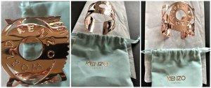 Kenzo Metall Parfums Armband Neu