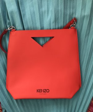 Kenzo Shopper rood