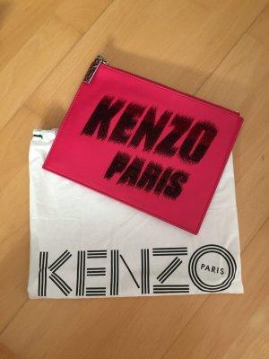 Kenzo Clutch pink