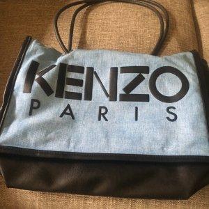 Kenzo Paris Jeans Shopper