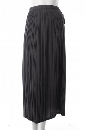 Kenzo Pleated Skirt grey