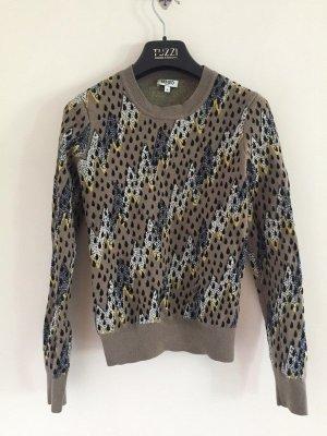 Kenzo Pullover Sweater Sweatshirt grafisch