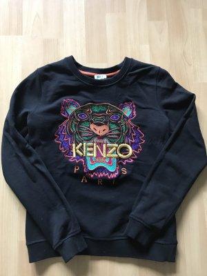 Kenzo Sweatshirt veelkleurig Katoen