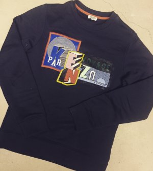 Kenzo Pullover Voyage