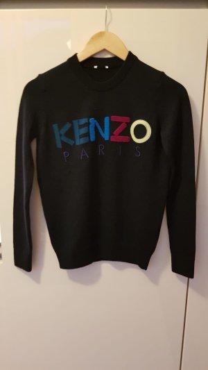 Kenzo pure wool jumper