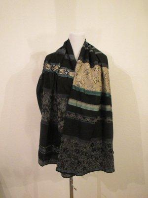 Kenzo Schal in blautönen