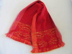 Kenzo Bufanda de lana multicolor