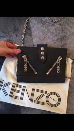 Kenzo Borsa clutch multicolore Pelle