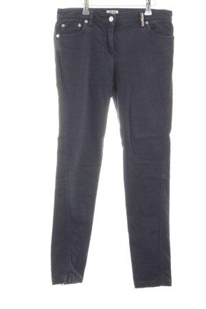 Kenzo Slim Jeans schwarz Casual-Look