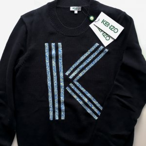 Kenzo Stament Pullover
