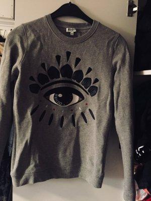 Kenzo Sweather Grey Eye