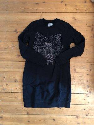 Kenzo Sweatkleid Sweater Tiger Print Luxus Top Pullover Jumper