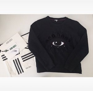 "Kenzo Sweatshirt ""Eye"" Female-Fit"