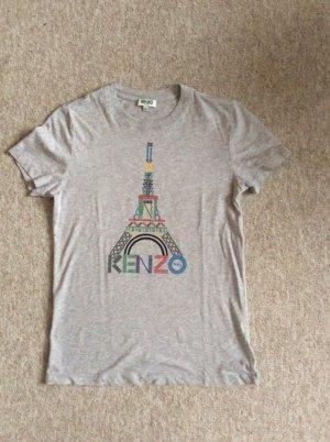 Kenzo T-Shirt Eiffelturm Gr. XS