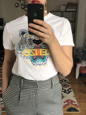 Kenzo T-shirt wit