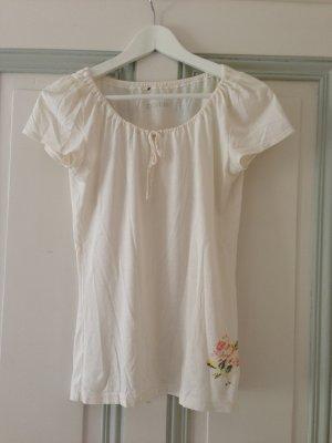 Kenzo T-Shirt mit Blumenprint