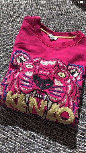 Kenzo Sweatshirt roze