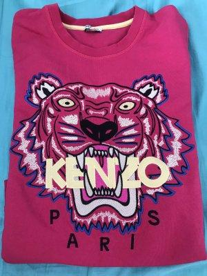 Kenzo Tiger Sweatshirt M