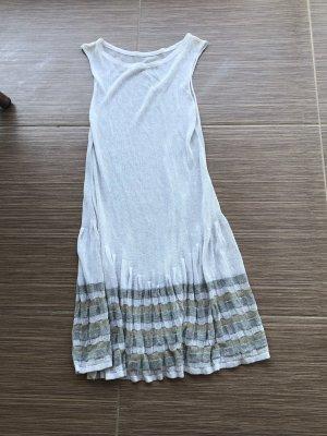 Kenzo transparent beach dress