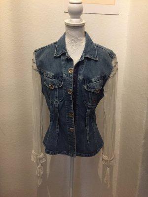 Kenzo Vintage Jeansjacke
