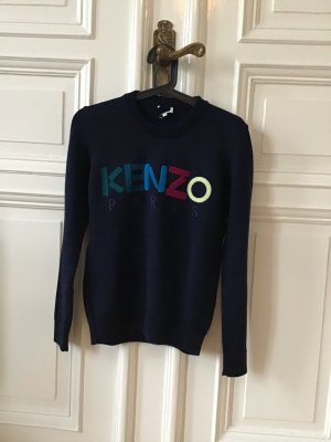 Kenzo wool pullover