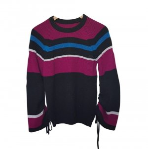 Kenzo Wool Striped Pullover