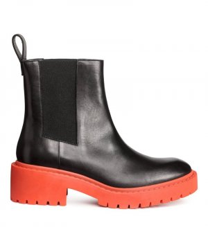 KENZO x H&M Chelsea Boots
