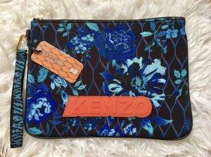 Kenzo H&M Clutch multicolored