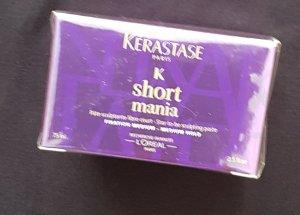 Kerastase Paris K Short mania
