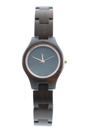 Kerbholz Analog Watch brown casual look