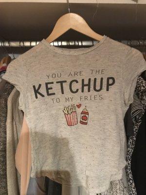 Ketchup Shirt