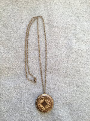 Link Chain bronze-colored