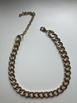 Curb Chain gold-colored
