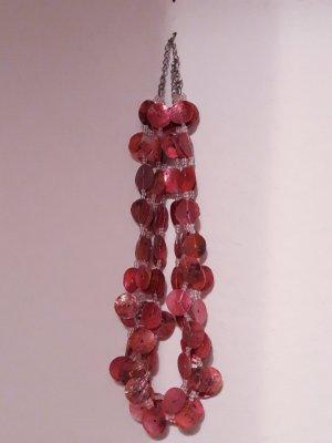 Bijou Brigitte Chain roze-roze