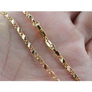 Armband goud Oranje