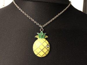 Kette Ananas