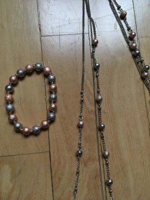 Kette & Armband - Accessorize