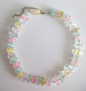 Bijou Brigitte Necklace multicolored others