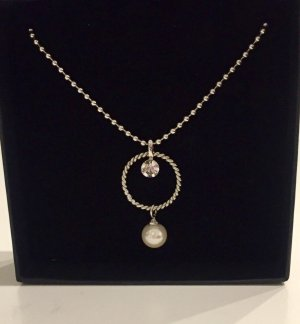 Kette / Halskette Silber NEU