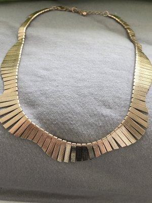 Kette in gold neu zu verkaufen