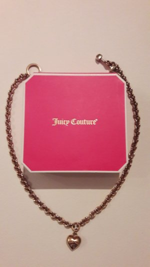 Kette Juicy Couture rosegold