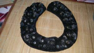 Collier Necklace black